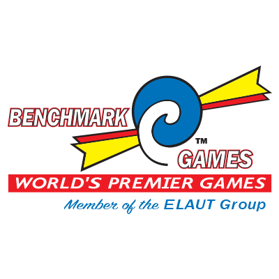 BENCHMARK GAMES - Member of the ELAUT Group