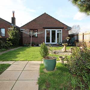 Bungalow for Sale in Bournemouth