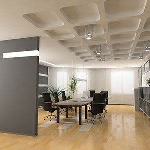 modern commercial office space in bournemouth table and chairs