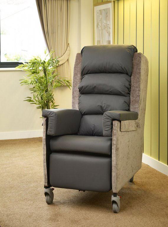 Configura® Care Chair