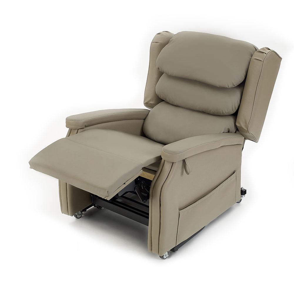 Configura® Comfort Chair