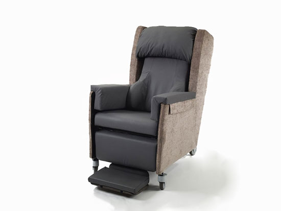 Configura® Care Chair