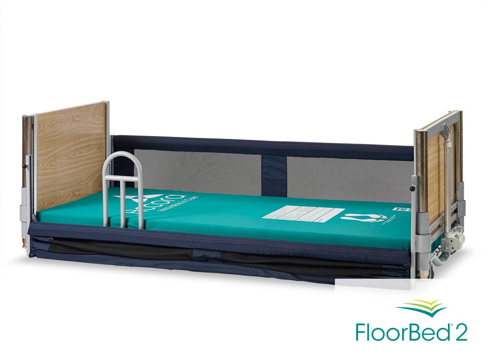FloorBed 2