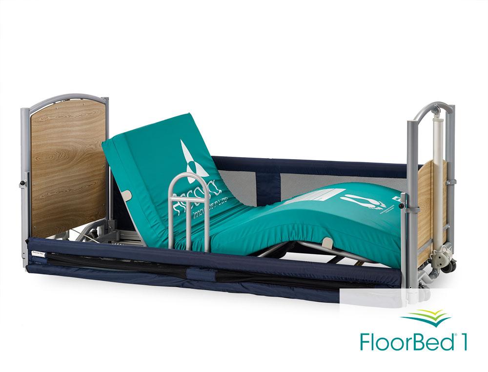 FloorBed 1