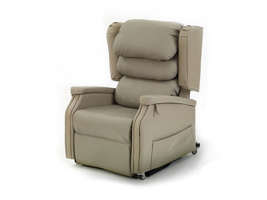 Configura® Comfort Chair