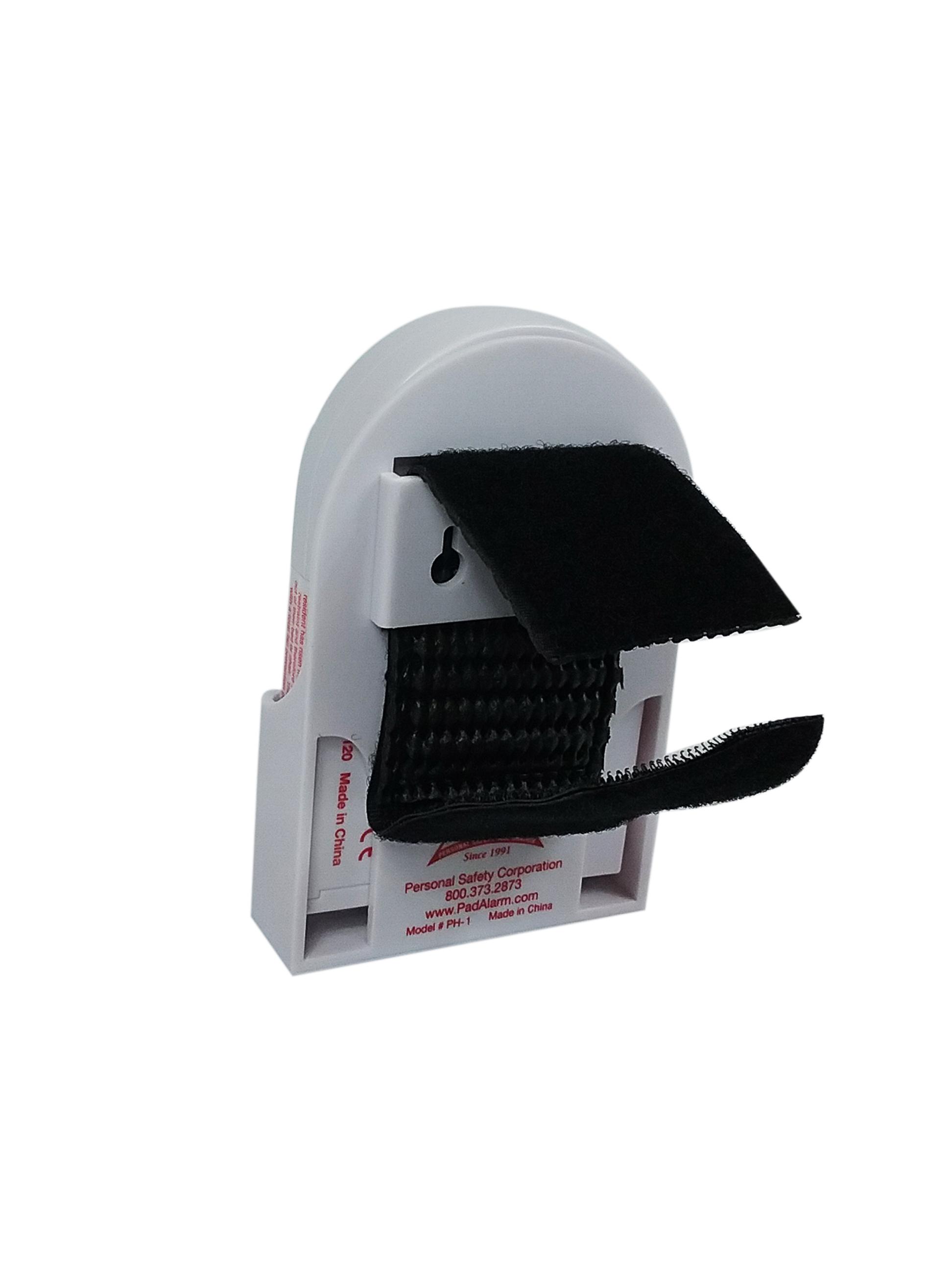 Bed Pad Sensor Alarm