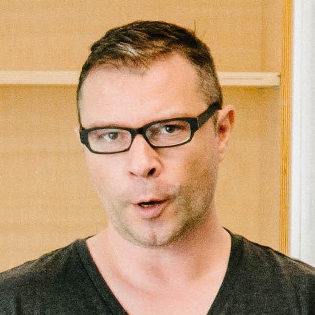 Guy van Textgain