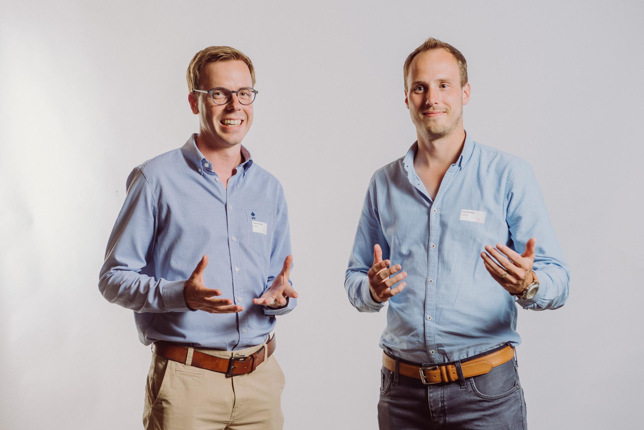 E-Business.cloud werd geselecteerd in het acceleratorprogramma van The Birdhouse voor start-ups en scale-ups