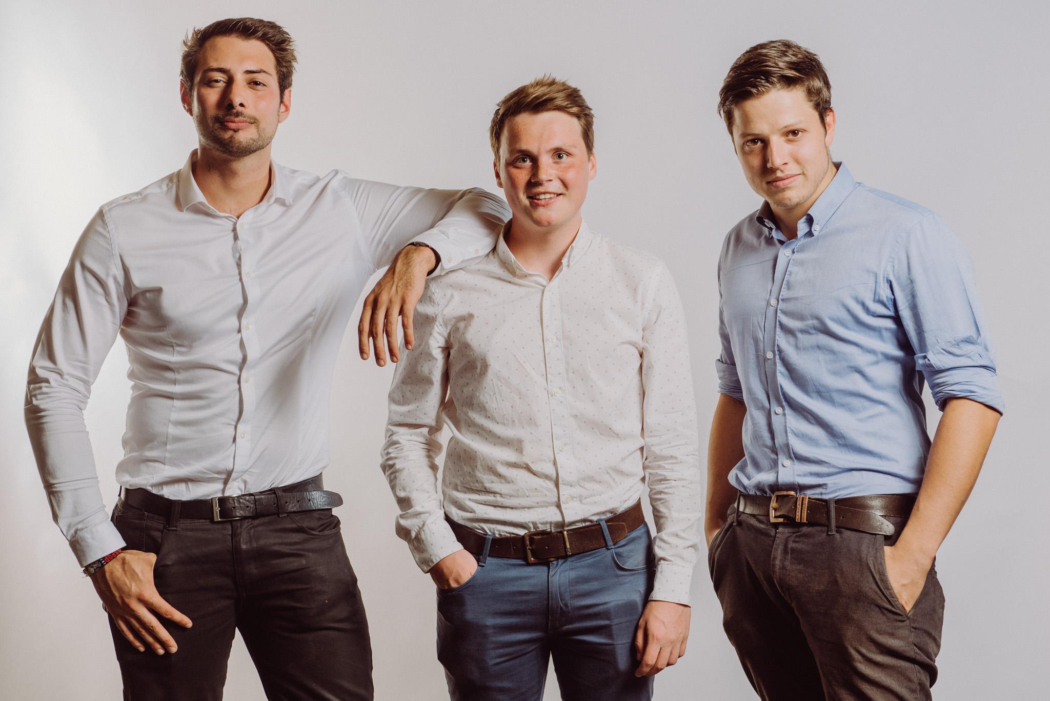 Studaro werd geselecteerd in het acceleratorprogramma van The Birdhouse voor start-ups en scale-ups