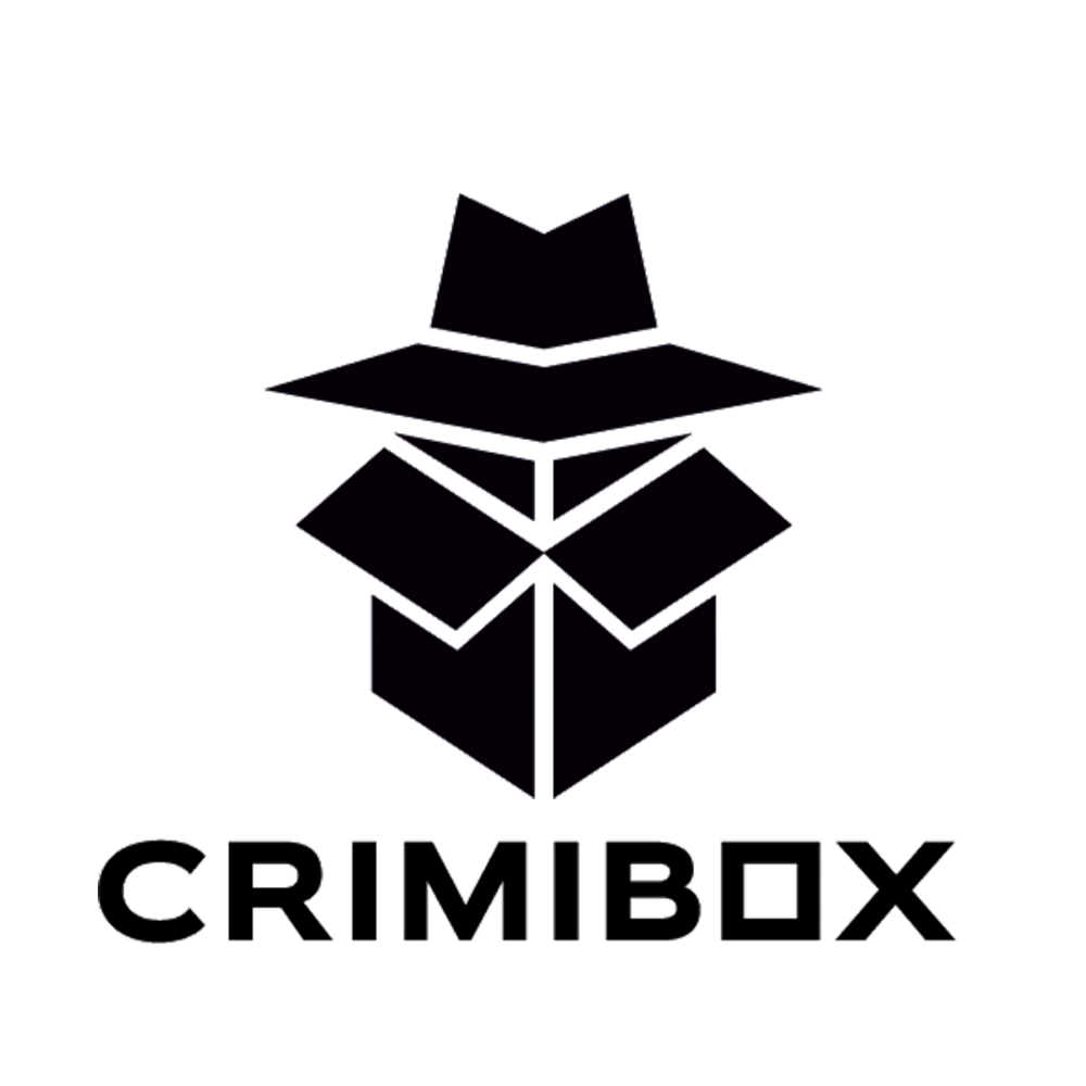 Logo start-up Crimibox