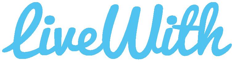 LiveWith Logo