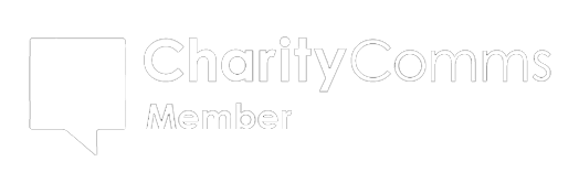Charity Comms Member logo.