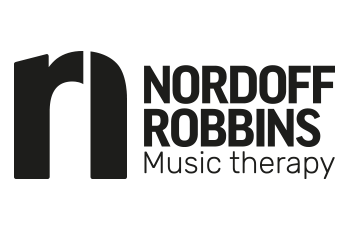 Nordoff Robbins Music Therapy Logo