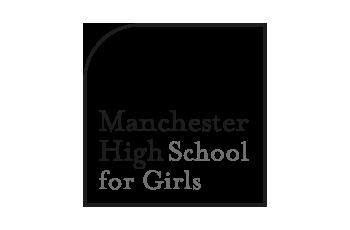 Manchester High School For Girls Logo