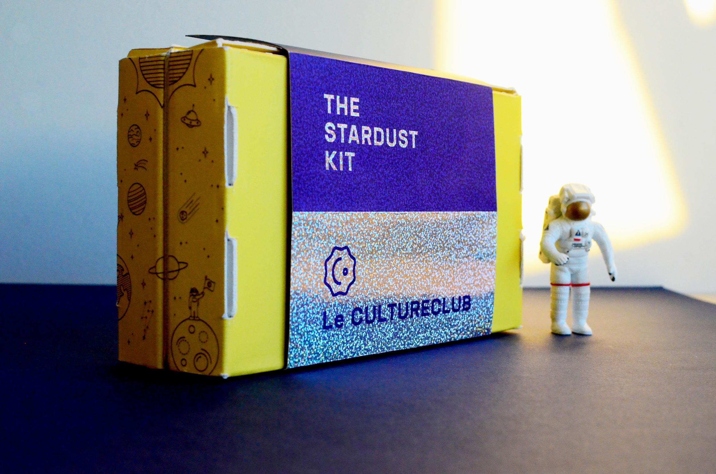 Photo of Le CultureClub Testing Wand