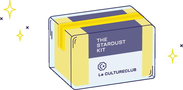 Stardust Kit