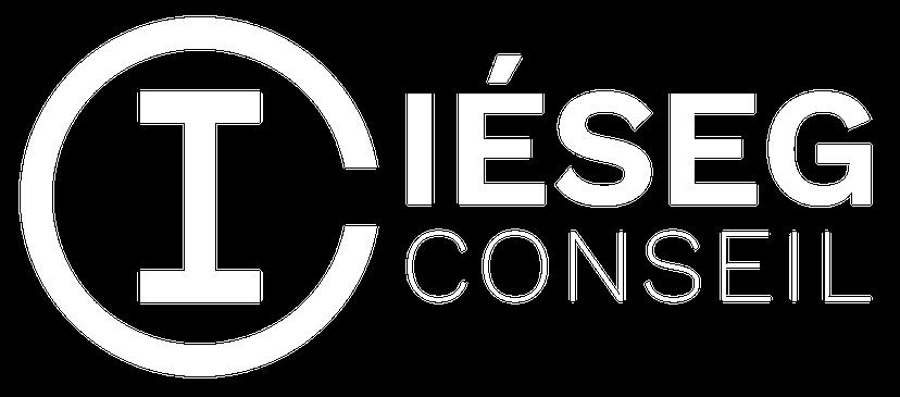 IÉSEG CONSEIL Logo