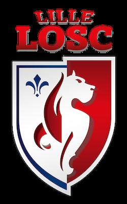 Lille LOSC Logo