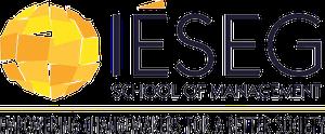 IÉSEG Logo