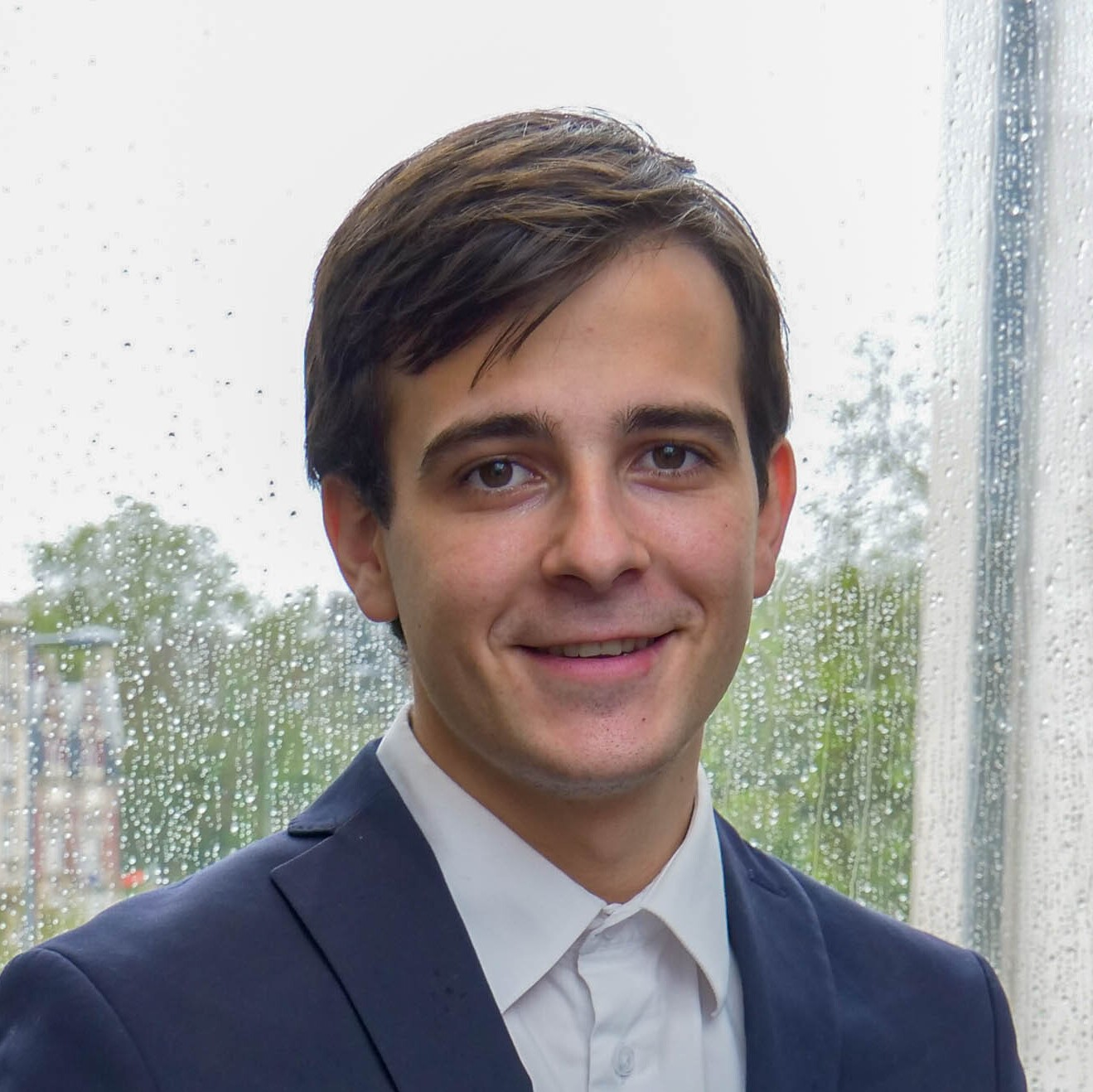 Victor Bertho