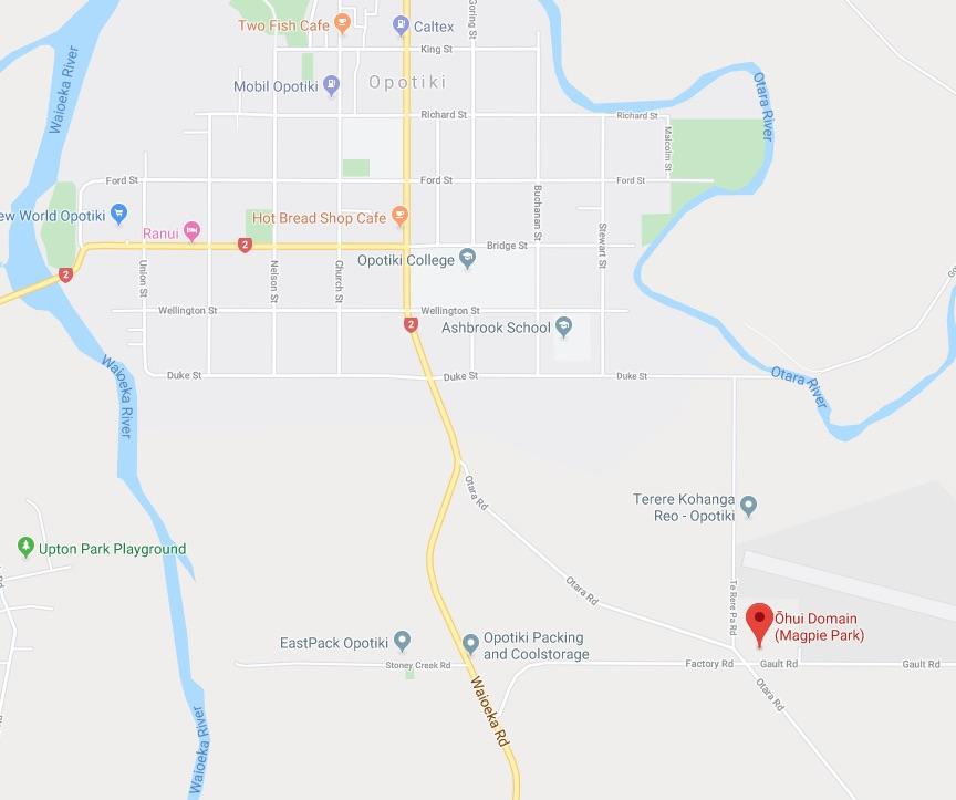Kapahaka regionals google maps