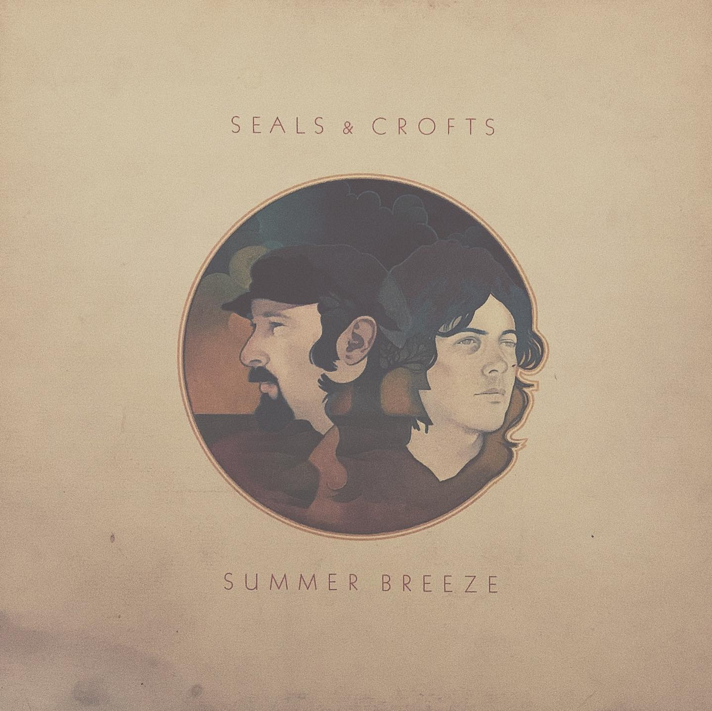 "#ondeck - Seals & Crofts ""Summer Breeze"" - some smooth bready jams and delightful harmonies"