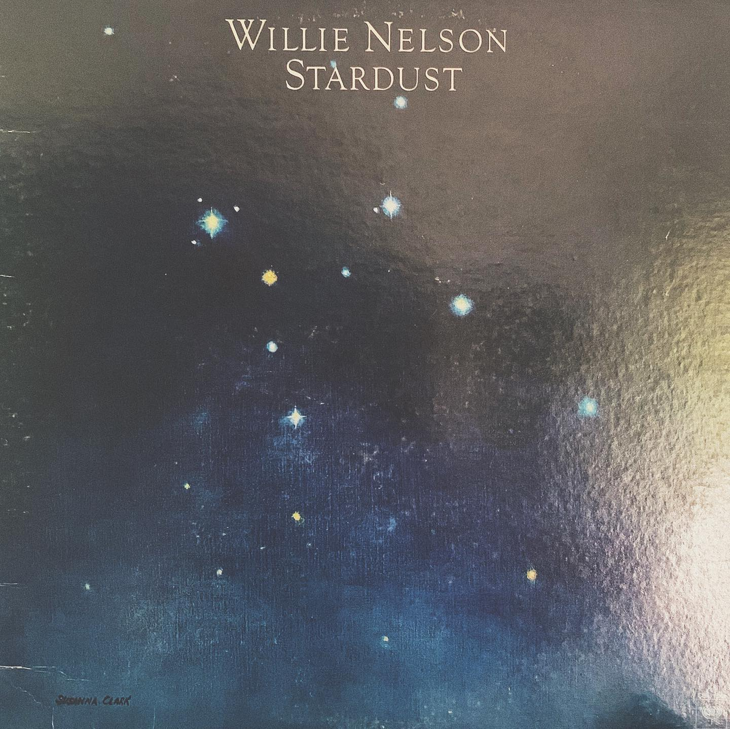 "#ondeck - ""Stardust"" Willie Nelson: Sweet Americana takes of pop standards. Not his best work by any means but there are some pretty gems on here."