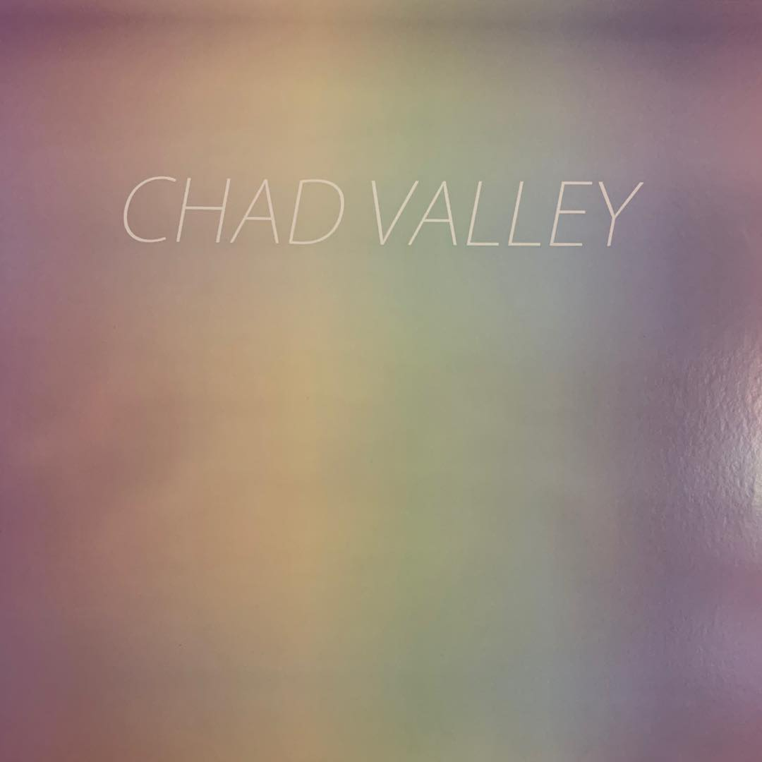 #ondeck - Chad Valley EP: A great record with early 90s pop sensibilities. Danceable and catchy record!