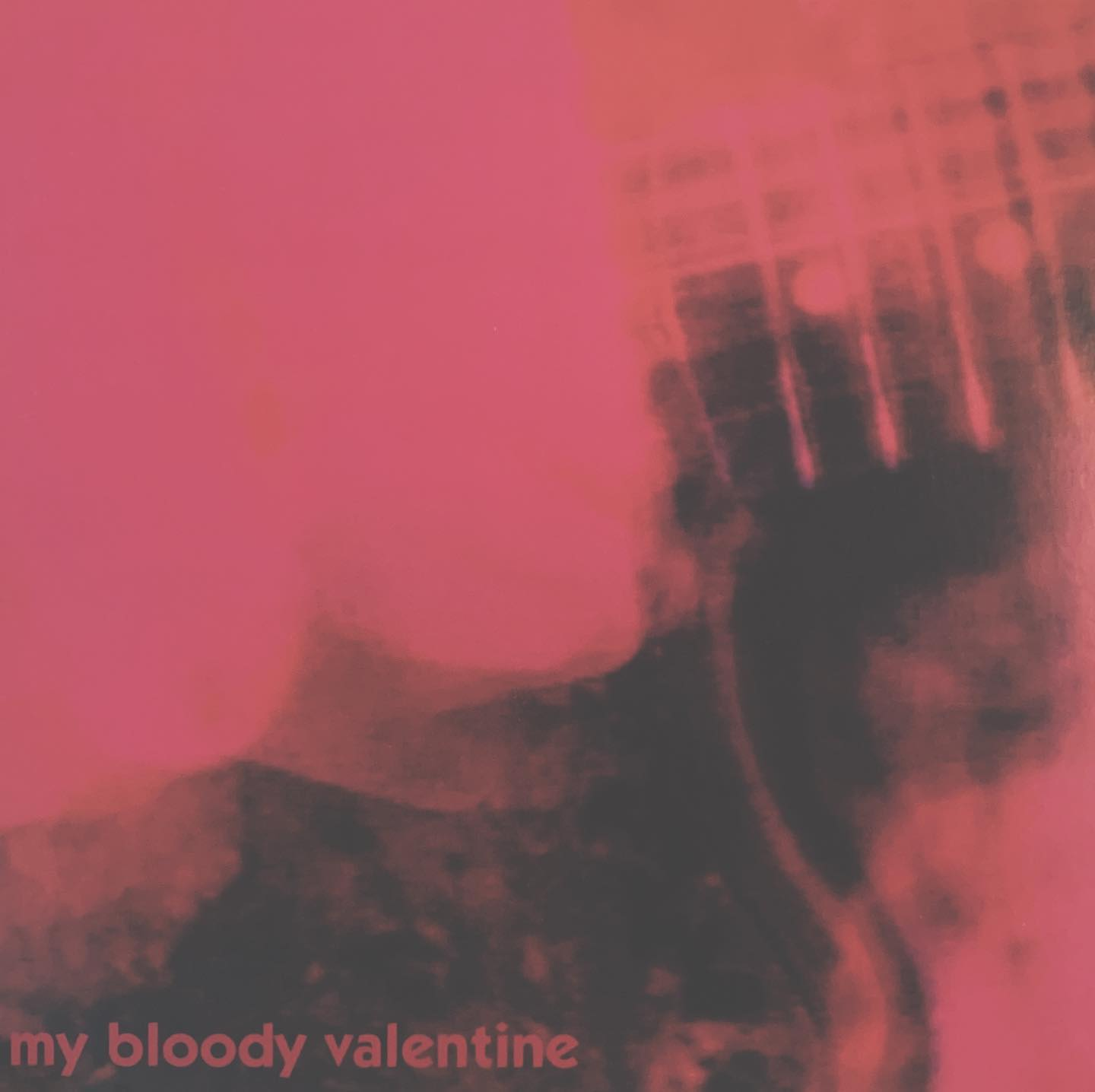 "#ondeck My Bloody Valentine - ""Loveless"" - just The Godfathers of shoegaze classic record. Nbd"