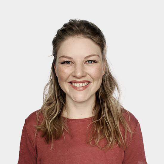 Isoflow Team Member Jocelyn