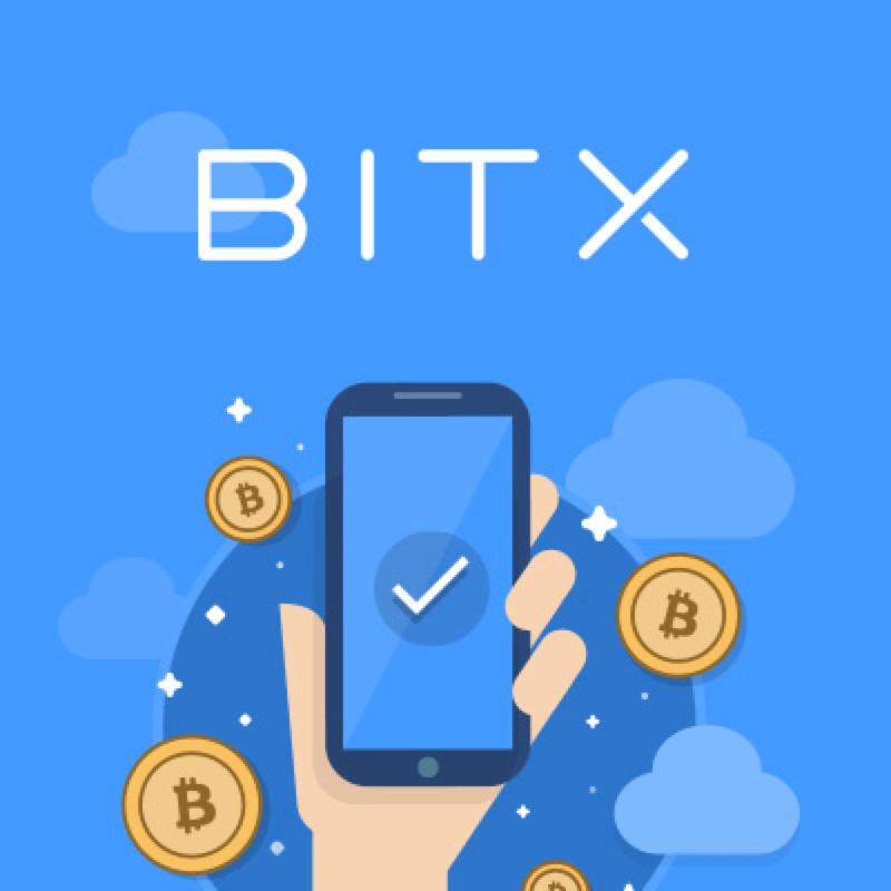 Isoflow Case Study For BitX