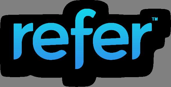 Refer Logo