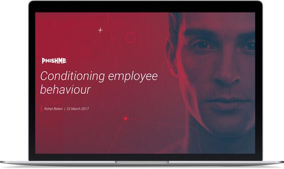 PhishMe Presentation Templates