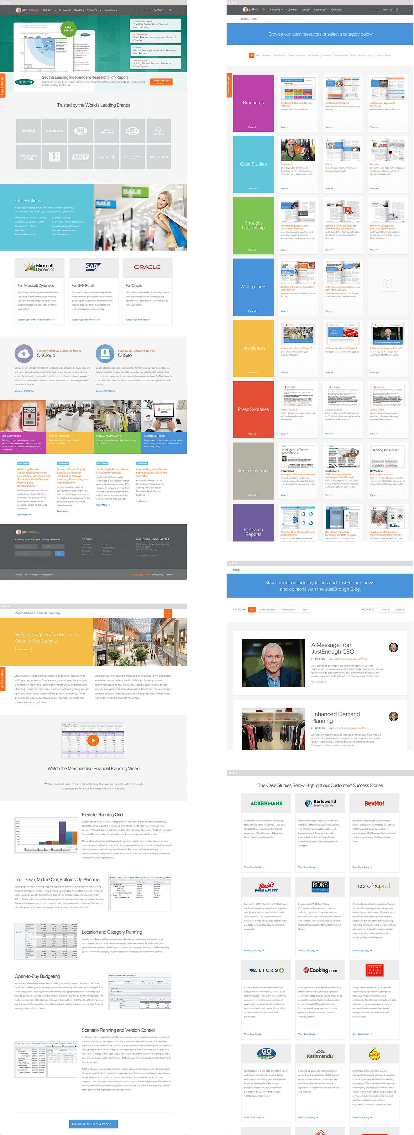 JE Website Designs