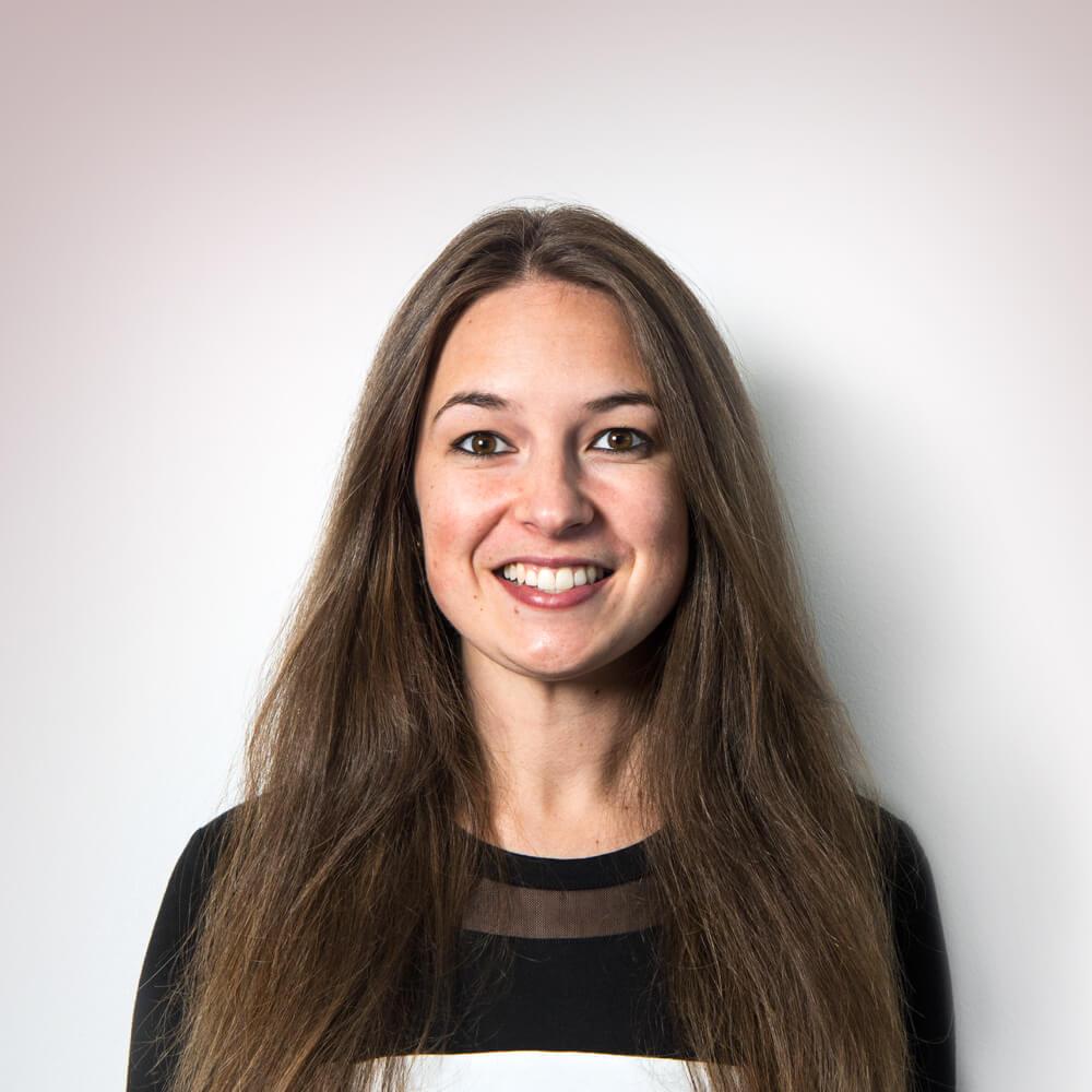 Isoflow Team Member Ruth