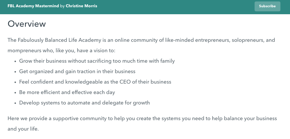 How to Create an Amazing Membership Website: The Complete Guide