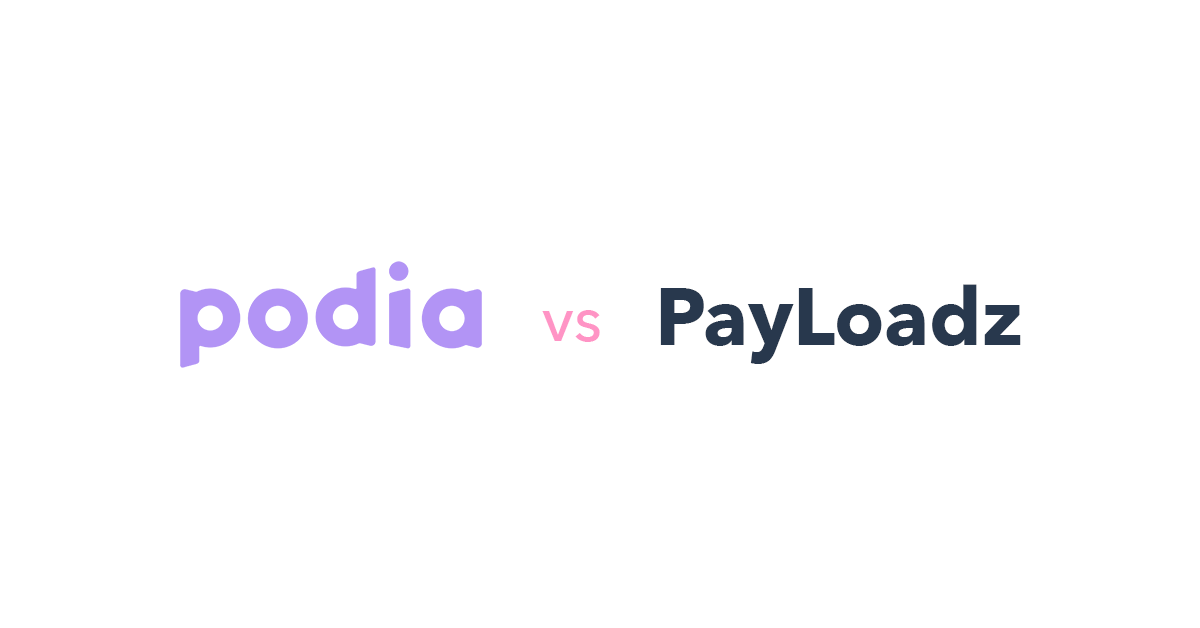Podia vs PayLoadz