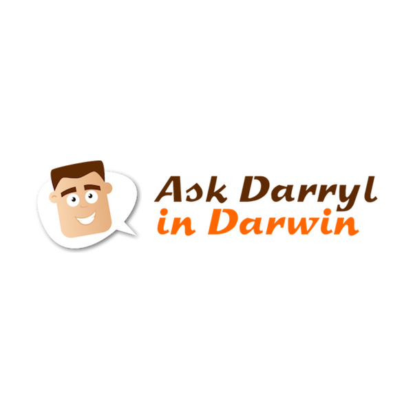 Ask Darryl in Darwin