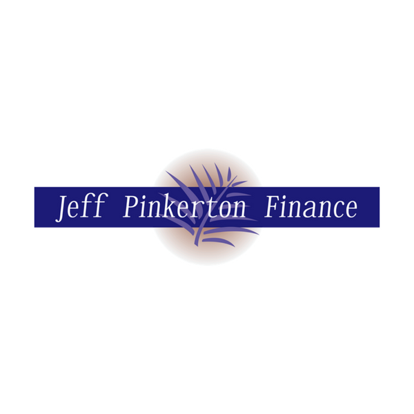 Jeff Pinkerton Finance