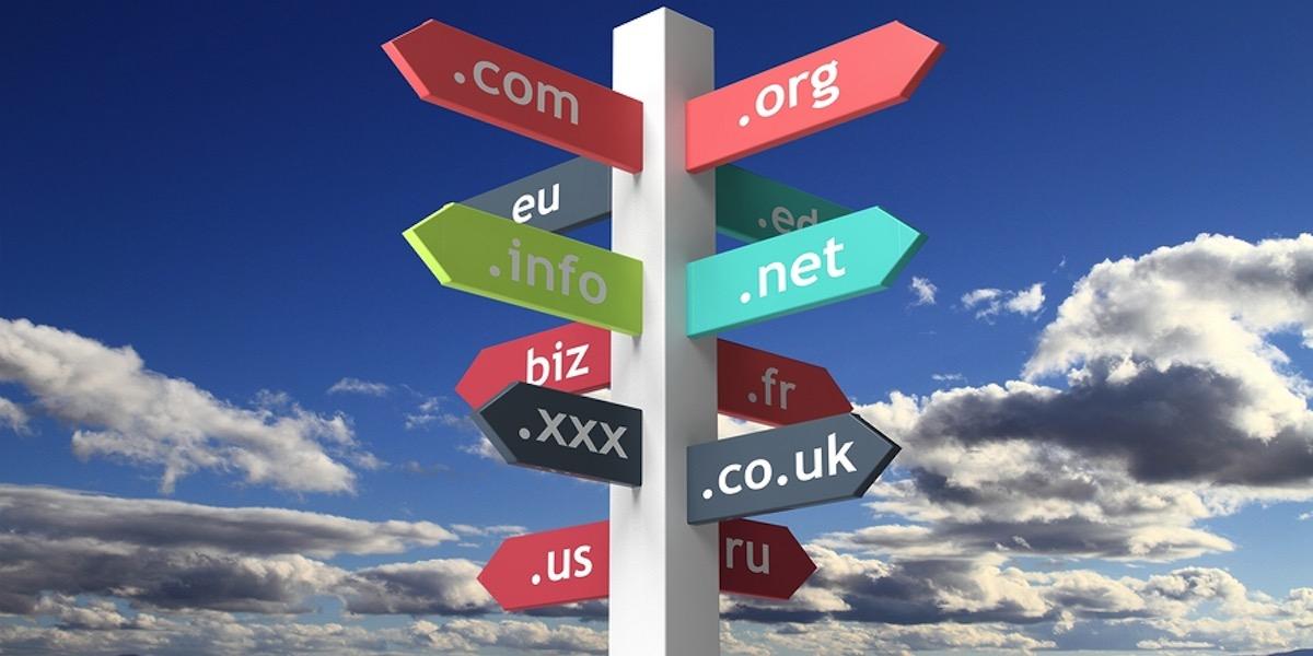 com, .com.au, .net ... which do I choose?