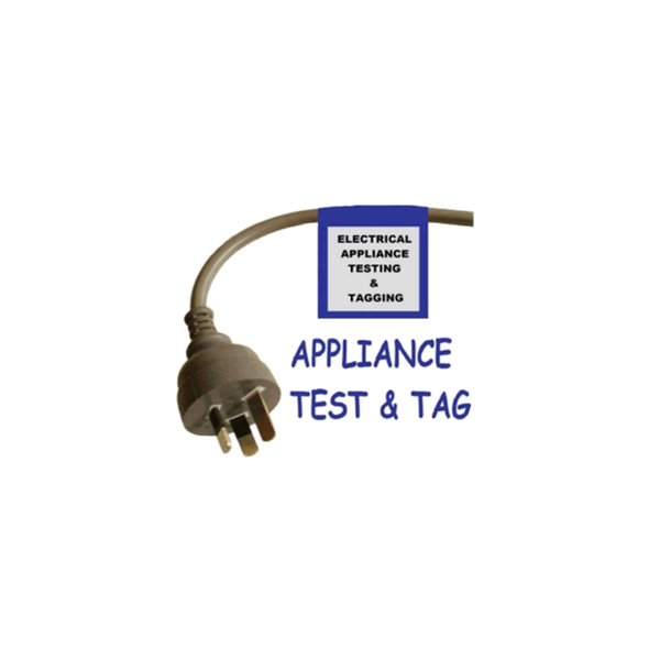 Appliance Test & Tag