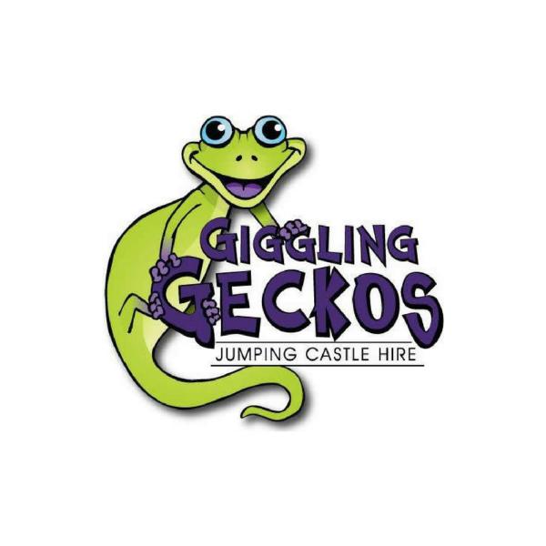 Giggling Geckos