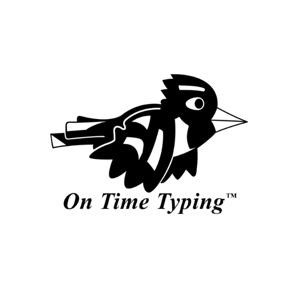On Time Typing