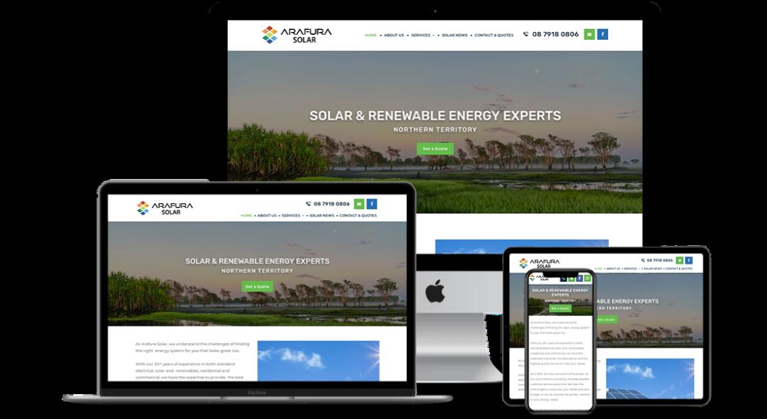Arafura Solar