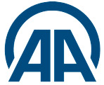 Anadolu Ajans Logo
