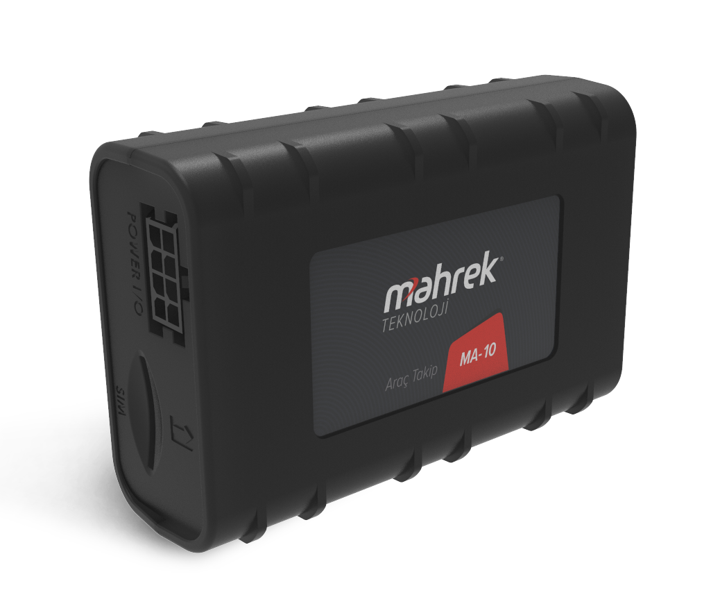 Mahrek Vehicle Tracking device