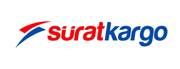 Suratkargo logo