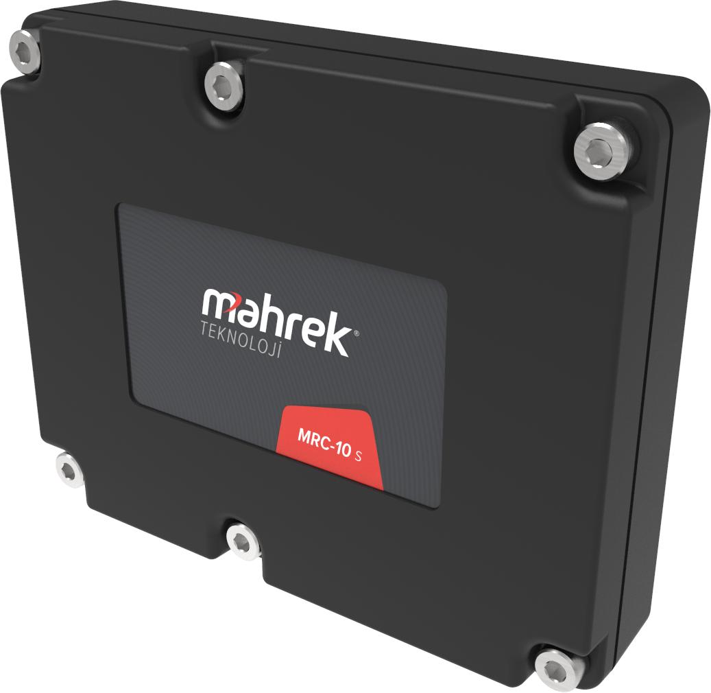 Mahrek MRC-10s Slave Tracking device