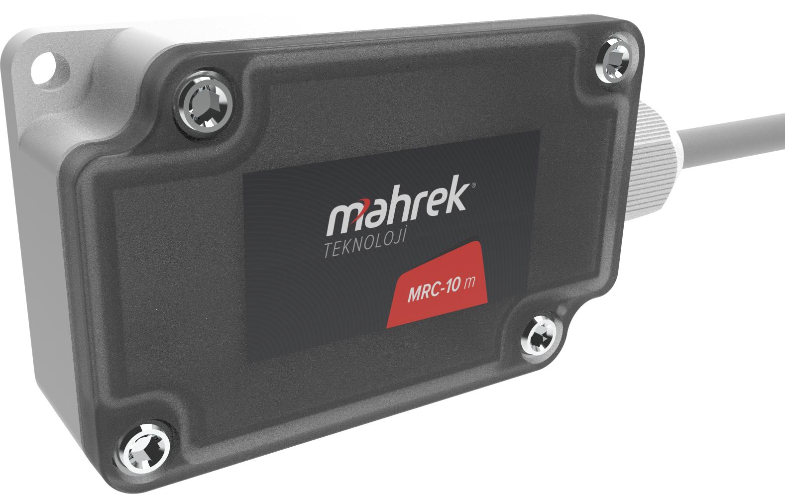 Mahrek MRC-10m Tracking device