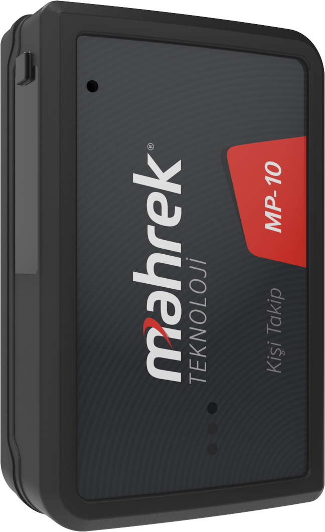 Mahrek Person and Asset Tracking device